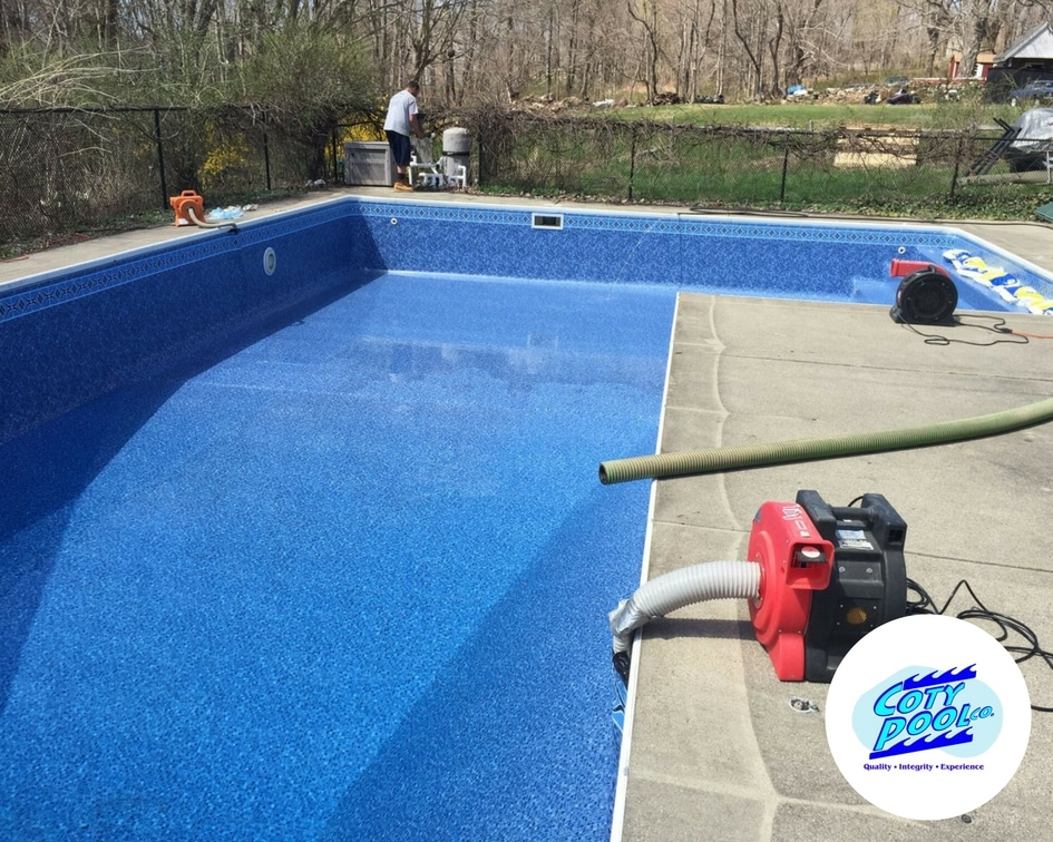 Liner Replacement East Lyme CT